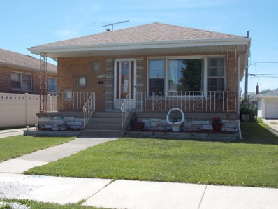 8634 S Komensky Avenue, Chicago, IL 60652 - MLS#: 09984660