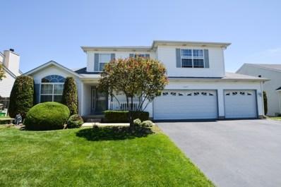 1717 Dusk Drive, Zion, IL 60099 - MLS#: 09984669
