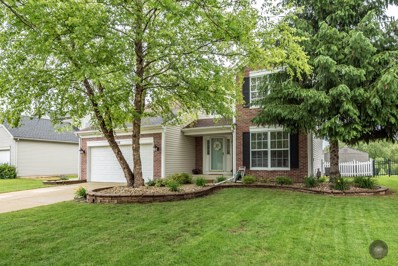 2608 Discovery Drive, Plainfield, IL 60586 - MLS#: 09984676