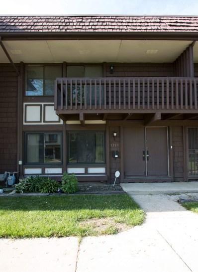 1280 Court E, Hanover Park, IL 60133 - #: 09984710