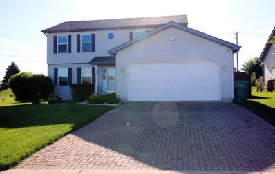 1309 Bassett Drive, Joliet, IL 60431 - #: 09984741
