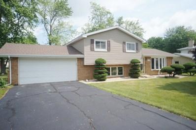 4948 W Margaret Street, Monee, IL 60449 - #: 09984764
