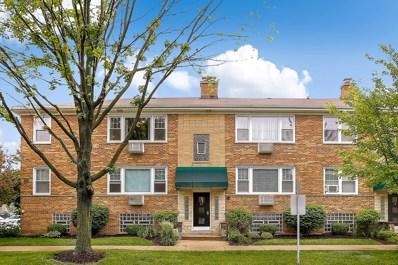 17 W Cossitt Avenue UNIT 2A, La Grange, IL 60525 - MLS#: 09984770