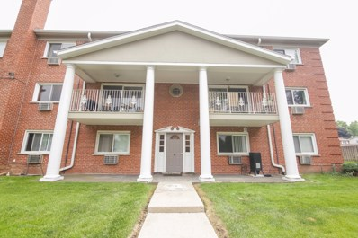 10 E Lillian Avenue UNIT 2D, Arlington Heights, IL 60004 - MLS#: 09984787