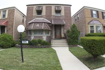 9941 S Sangamon Street, Chicago, IL 60643 - MLS#: 09984802
