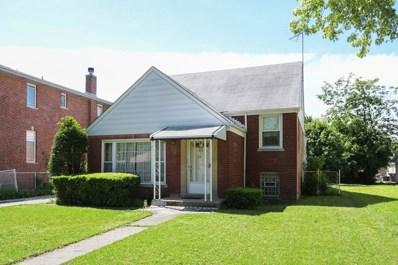 3839 DOBSON Street, Skokie, IL 60076 - MLS#: 09984821