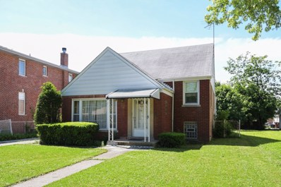 3839 DOBSON Street, Skokie, IL 60076 - #: 09984821