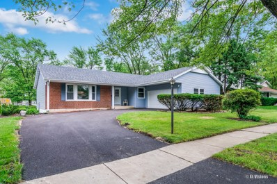 17607 Anthony Avenue, Country Club Hills, IL 60478 - MLS#: 09984822