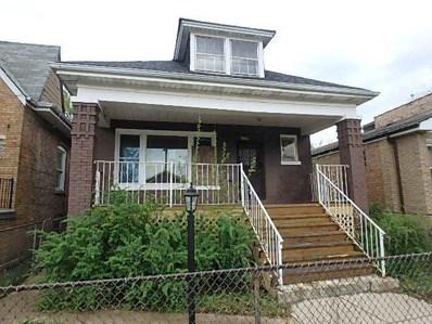 7749 S Aberdeen Street, Chicago, IL 60620 - #: 09984873