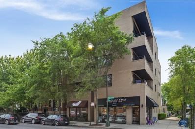 3224 N Damen Avenue UNIT 4N, Chicago, IL 60618 - MLS#: 09984876