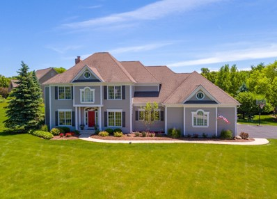 24765 N Golden Oat Circle, Cary, IL 60013 - MLS#: 09984890