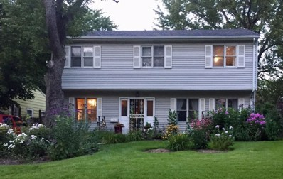 1060 Somerset Avenue, Deerfield, IL 60015 - #: 09984949