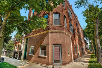1818 W Wellington Avenue UNIT 2F, Chicago, IL 60657 - MLS#: 09984961