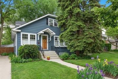 1725 Wilmette Avenue, Wilmette, IL 60091 - MLS#: 09984966
