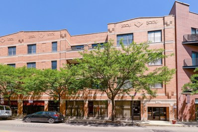 2040 W BELMONT Avenue UNIT 306, Chicago, IL 60618 - #: 09984981