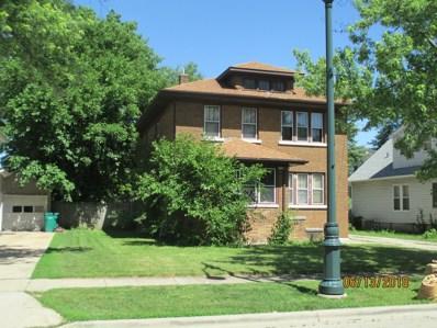 202-204  Willow Avenue, Joliet, IL 60436 - MLS#: 09985064