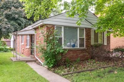 14128 S Michigan Avenue, Riverdale, IL 60827 - MLS#: 09985081