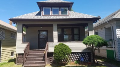 11641 S Normal Avenue, Chicago, IL 60628 - MLS#: 09985090