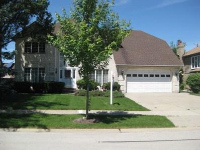 160 Rosedale Court, Bloomingdale, IL 60108 - #: 09985113