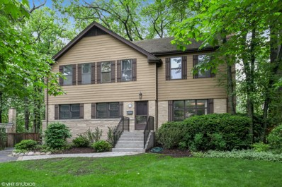 444 Havenwood Avenue, Highland Park, IL 60035 - MLS#: 09985208