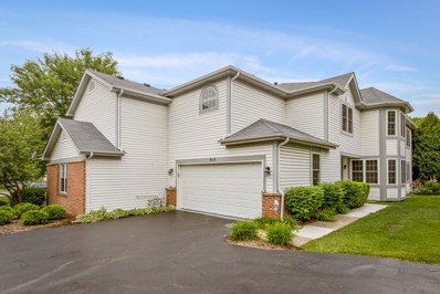 914 Sweetflower Drive, Hoffman Estates, IL 60169 - MLS#: 09985217