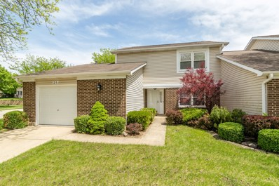 251 Sutton Court, Bloomingdale, IL 60108 - #: 09985268