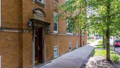 2915 W Granville Avenue UNIT 3E, Chicago, IL 60659 - MLS#: 09985293