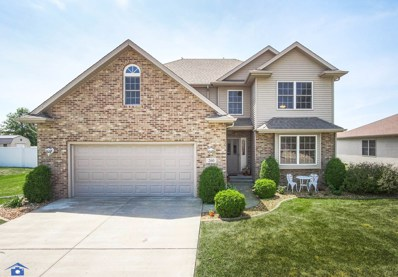 260 Centerpoint Drive NORTH, Bourbonnais, IL 60914 - MLS#: 09985426