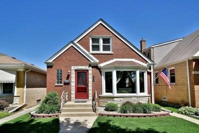 7521 N Oketo Avenue, Chicago, IL 60631 - MLS#: 09985469