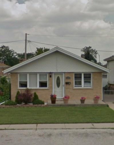 7711 Central Avenue, Burbank, IL 60459 - MLS#: 09985509