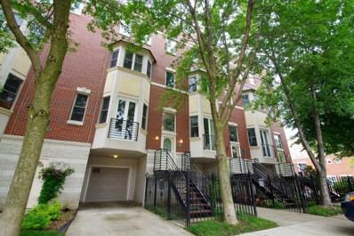 1811 W Berwyn Avenue UNIT C, Chicago, IL 60640 - MLS#: 09985537