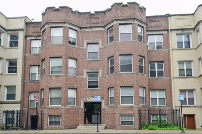110 N Hamlin Boulevard UNIT 3N, Chicago, IL 60624 - MLS#: 09985564