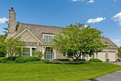 578 Greenway Drive, Lake Forest, IL 60045 - #: 09985622