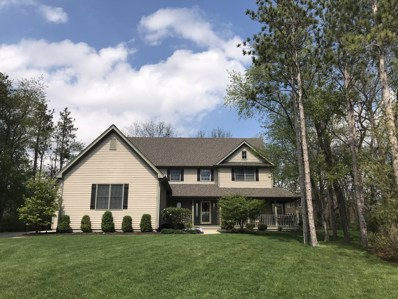 14440 Trinity Court, Woodstock, IL 60098 - MLS#: 09985630