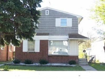 41 166th Place, Calumet City, IL 60409 - MLS#: 09985668