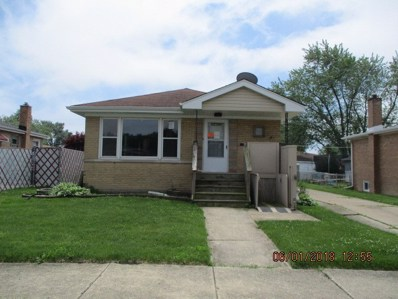 256 Cherry Lane, South Chicago Heights, IL 60411 - MLS#: 09985720
