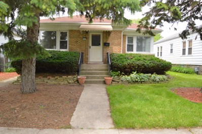 9530 Henrietta Avenue, Brookfield, IL 60513 - MLS#: 09985767