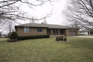 24738 S Sycamore Street, Elwood, IL 60421 - MLS#: 09985768
