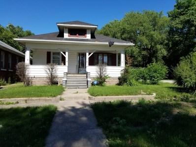 518 S Desplaines Street, Joliet, IL 60436 - #: 09985794