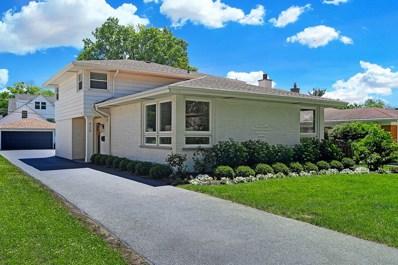 429 S Peck Avenue, La Grange, IL 60525 - MLS#: 09985798