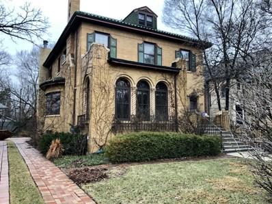 9126 S Winchester Avenue, Chicago, IL 60643 - MLS#: 09985824