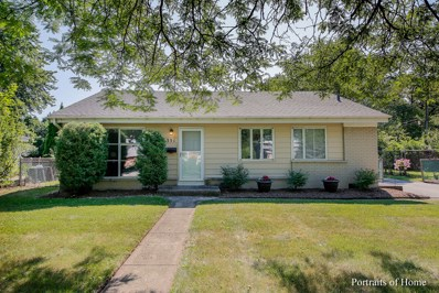 351 Mission Avenue, Villa Park, IL 60181 - #: 09985838