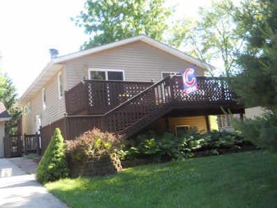 982 Holiday Drive, Lake Holiday, IL 60548 - MLS#: 09985877