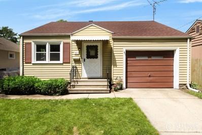 311 S MAY Street, Joliet, IL 60436 - MLS#: 09985919