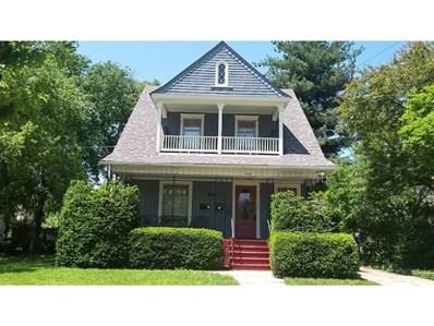 442 Ashland Avenue, Elgin, IL 60123 - #: 09985926