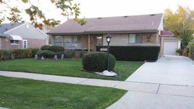 7529 Lake Street, Morton Grove, IL 60053 - MLS#: 09985942