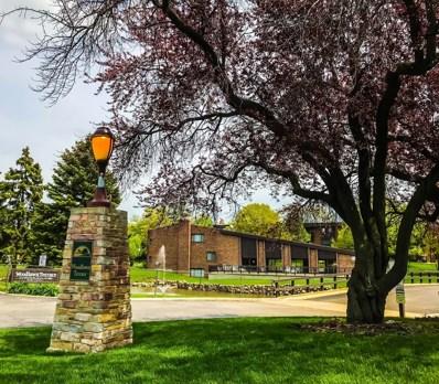 1421 Woodbridge Road UNIT 1F, Joliet, IL 60436 - MLS#: 09985945