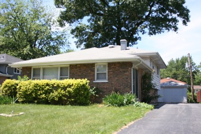 17206 Country Lane, East Hazel Crest, IL 60429 - MLS#: 09985963