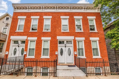 1906 W 21st Place, Chicago, IL 60608 - MLS#: 09985967