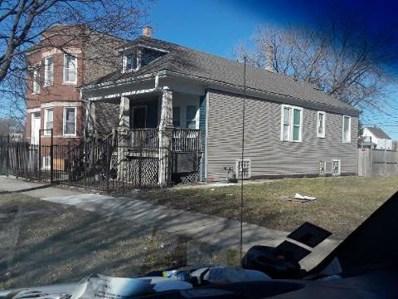 6811 S Paulina Street, Chicago, IL 60636 - MLS#: 09985973
